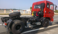 Dongfeng 4x2tractor head for sale