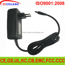 12V 3A Switching power adapter
