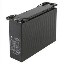 Front Access Solar Battery 12V 100AH Deep Cycle Battery AGM /GEL Battery For Solar & Wind System