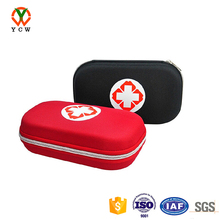 High Quality Custom private label outdoor medical EVA first aid kit