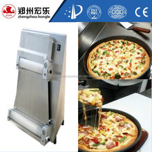Hot Sale Stainless Steel Electric Pizza Dough Sheeter, Pizza Dough Roller for bakery
