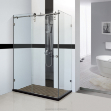 Bathroom Shower Cubicle Bath Sliding Door