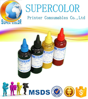 100ML sublimation ink for Roland inkjet printer ink for cup for clothes