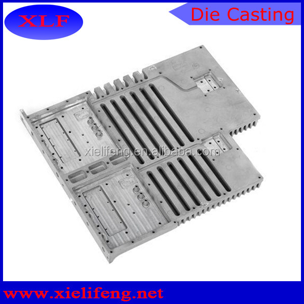 medical raw materials for die casting