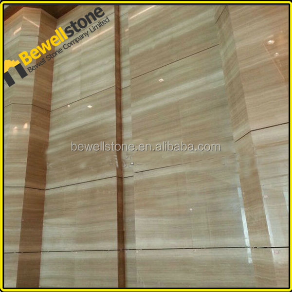 Brown Serpeggiante Flooring tiles, wall marble stone Venice Serpeggiante