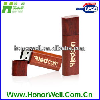OEM Wood USB Drive 16GB