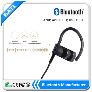 BH-M72 advanced noise-canceling microphone wireless headphones BT headset