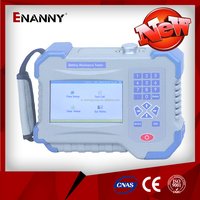 DBM8660 Handheld Digital Multi-function Battery Tester,Battery Internal Resistance Tester