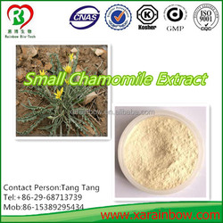 Comptitive price and Healthy Small Chamomile Extract Powder
