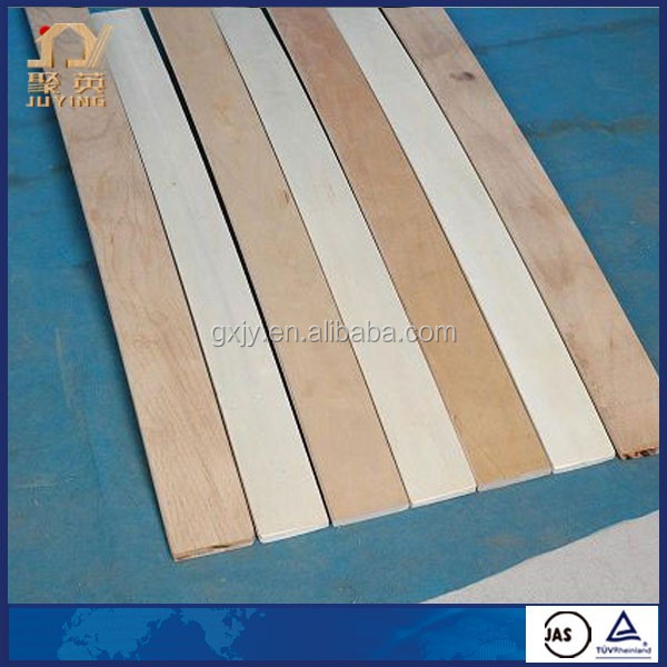 bent wooden bed slats/E0 standard bedstead from Jiangsu