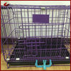 Durable and Easy Assemble Black Cages Dogs Kennels