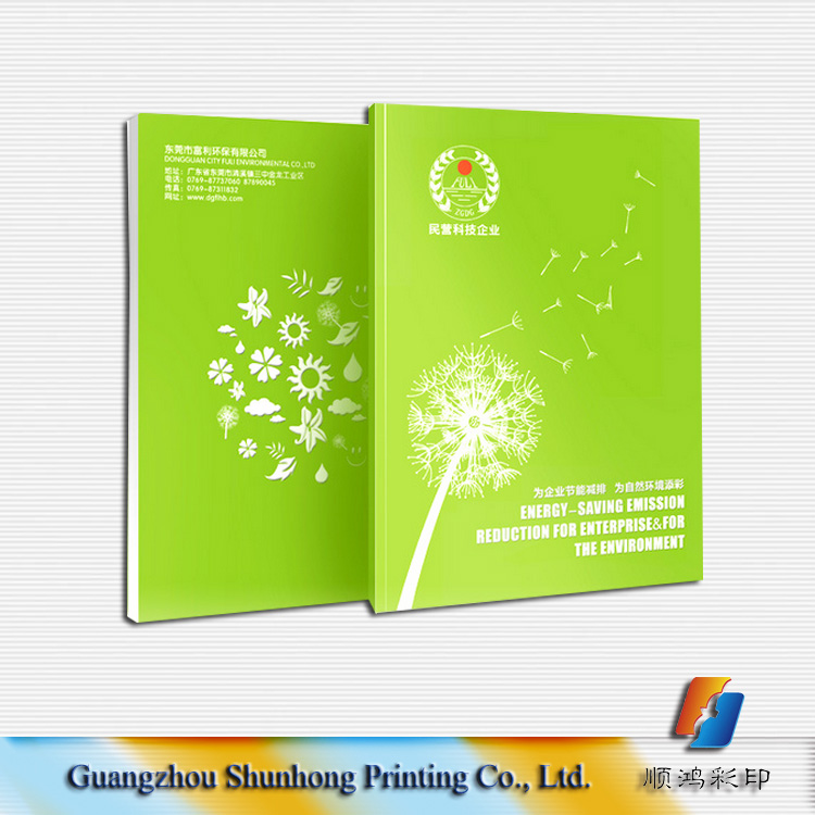 Printing logo design wholesale custom book printing services