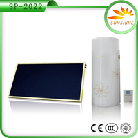 New Energy solar water heater price,Solar water heater collector With CE/CCC/ISO9001/TUV/SOLAR KEYMARK