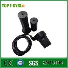 Top Cheap 36V black/silver Gearless 8Fun Bafang Motor Ebike Kit