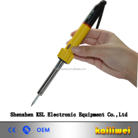 Kailiwei High Quality Ceramic Heater Element 30W BGA Electric Mobile Phone Soldering Iron