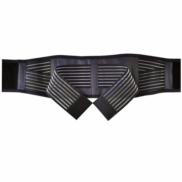 2017 Adjustable Tourmaline Self heating Therapy Waist Back Magnetic Belt