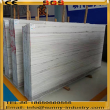 Raw Marble Blocks Grey Popular Coffee Wood Grain Marble