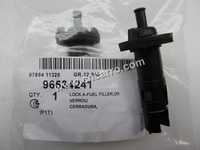 auto parts for Chevrolet fuel tank lock 96534241