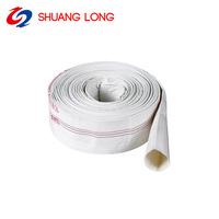 PU fire hose water supply fire extinguishing product
