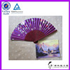 2017 Hot Sell Personalized Hand Fan