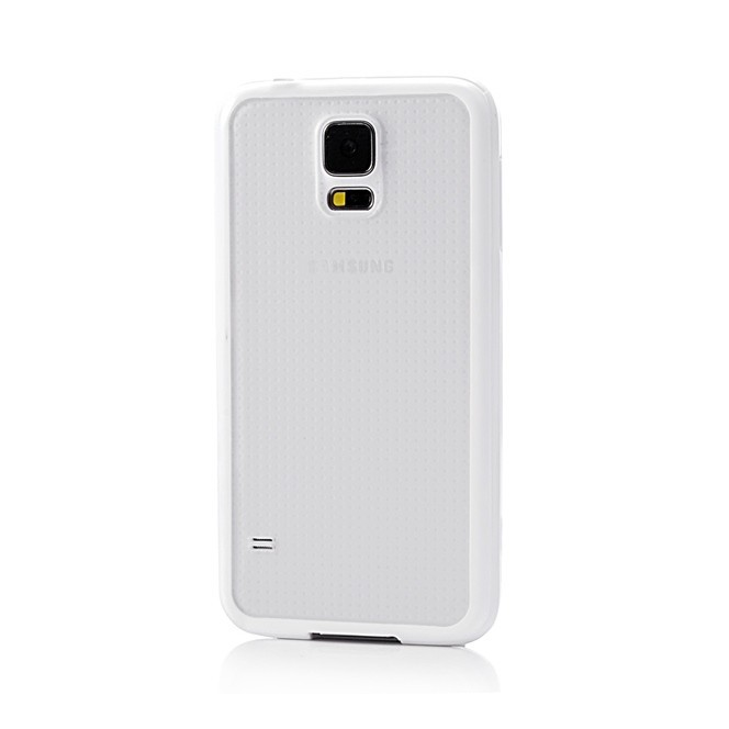 CANDY COLOR SOFT TPU GEL PC BUMPER CASE COVER FOR SAMSUNG GALAXY S5 I9600