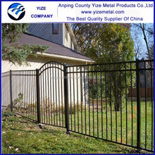 cheap portable metal coat wall garden fence