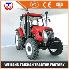 Factory price compact agricultural tractor