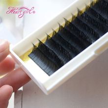 Cheap Prices Natural Look Semi Permanent Eyelash Extension Lashes