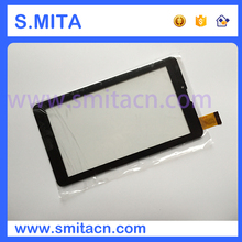7inch general tablet pc FPC-FC70S589-00 XC-PG0700-024-A2 F1B284B FPC capacitive touch screen panel XC-PG0700-024-A2