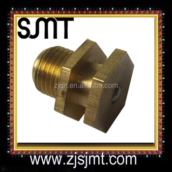 brass palting auto machinery tools hydraulic button type grease lubricants