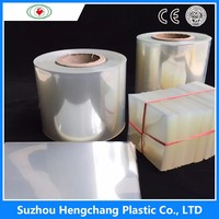 Polyethylene Industrial Use Double-layer Co-extrusion Stretch Film