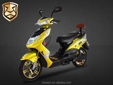 350W Deft Young Power Brushless Motor Electric Motorbike