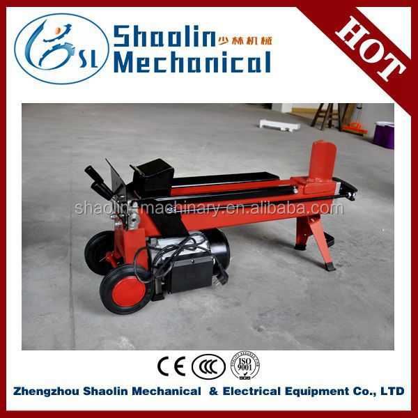 High quality kinetic log splitter with lowest price