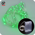Factory Price Free Sample Party Decoration AA Battery Led Copper Wire String Lights