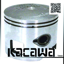 motorcycle piston and ring kit from China AN250 with good quality