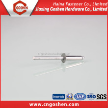 Aluminium Closed End Blind Rivet/ Open Type Blind Rivets