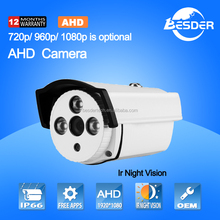 Turkey CCTV Camera Importer Like To Purchase This Simple Bullet Style Nigt Vision Security Camera