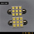 Wholesale 12v 24v 9 smd5050 car day roof top accessories light