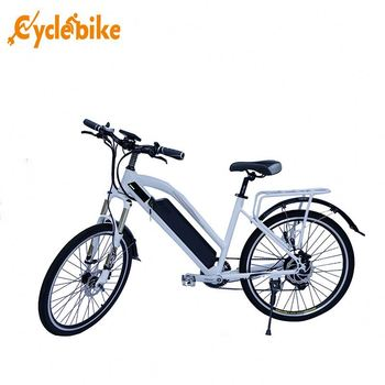 Small MOQ Factory Direct Sale Best City Electric Ebike