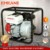 HONDA Type GX160 3inch gasoline engine water pump for centrifugal pumps