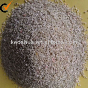 unexpanded raw perlite