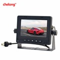 Factorty NEW 5 inch LCD desktop rear view security monitor