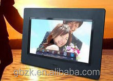 7 inch video play back digital screen media player pos retail store
