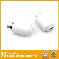 High quality usb home charger / travel charger / wall charger for cellphone