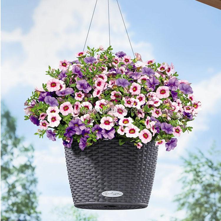 S D Balcony Round Shape Custom Logo Cheap Outdoor Garden