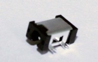 5 pin 2.5 DC Power Connector Jack Adapter DC-057