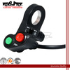 BJ-SW-004 Handlebar Control Light Signal Blinker Horn handle switch for motorcycle