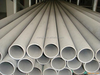 Wholesale stainless steel pipe stainless steel seamless steel tube gals