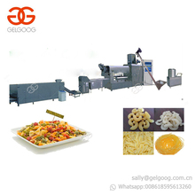China Supplier Vegetable Spaghetti Pasta Maker Instant Noodle Processing Machinery Fresh Noodle Making Machine
