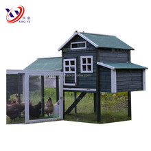Best Quality Outdoor Wooden Pet Cage for Chicken